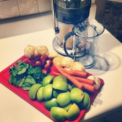 Best Christmas Gift Ever! #Juicing#