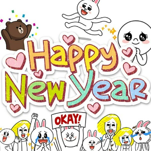 Happy new year 2013!!!!