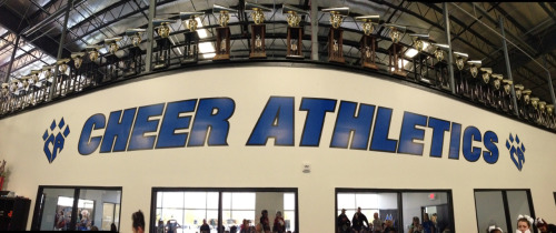This place was amazing! Im so happy i got to go and practice there :)