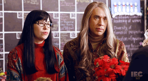 WEB EXCLUSIVE - Get Your Very Own Fred Armisen Impression We've got Fred Armisen on the show tonight and you've got a chance to have him come up with a new character based on YOU! Want in? Here's the deal: Tweet with the hashtag #FredOnFallon  Fred will pick a few lucky fans and come up with a new character, based only off your Twitter profile We'll record the video and send it back to the winners. You forever have Fred Armisen doing an impression of you. What are you waiting for? Get tweeting!