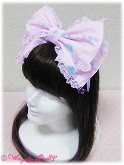 kylaestheticsblog:  WTB!! Jewelry Jelly Headbow in purple colourway!  I will pay a LOT for this, so please shoot me offers! I live in Canada!  Still looking for the Royal Cards hair combs as well!