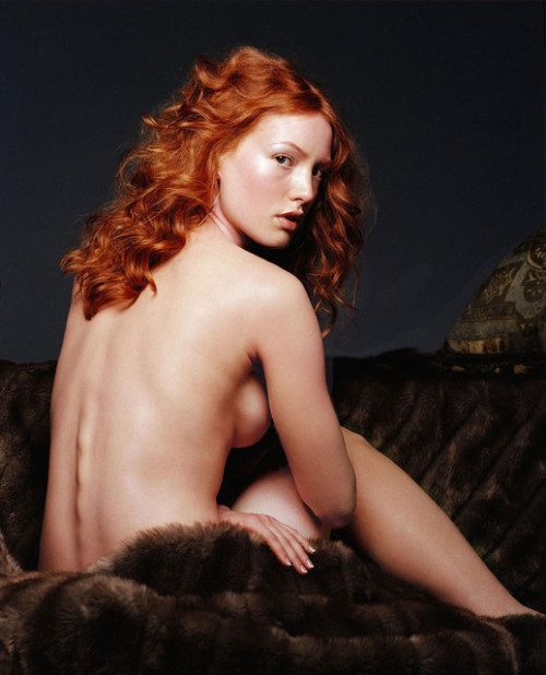 Alicia Witt has always captured my attention.