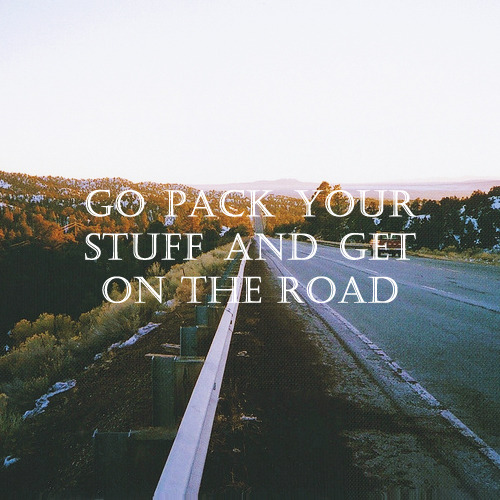 purple-shadow:  pack your stuff and get on the road - a mix for early mornings on the road and windows down
