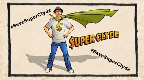 Our campaign to #SaveSuperClyde is in full swing on twitter today (http://www.rupert-grint.us/wordpress/the-super-clyde-campaign/). If you have a twitter account we urge you to tweet the hashtag  #SaveSuperClyde today. Let's show CBS and the other networks how much we want Rupert Grint as Clyde on our screens every week!