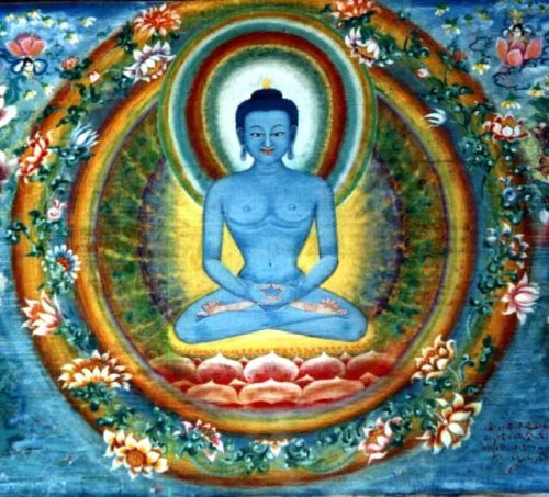 tender-dragon:  Dzogchen