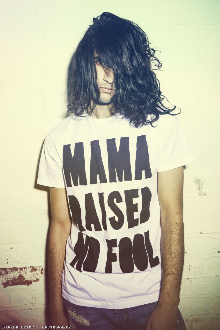 """Mama Raised No Fool"" Model: Champ Imi  http://www.facebook.com/darrenbradephotography http://www.darrenbrade.com http://darrenbrade.tumblr.com ©darrenbrade.com"
