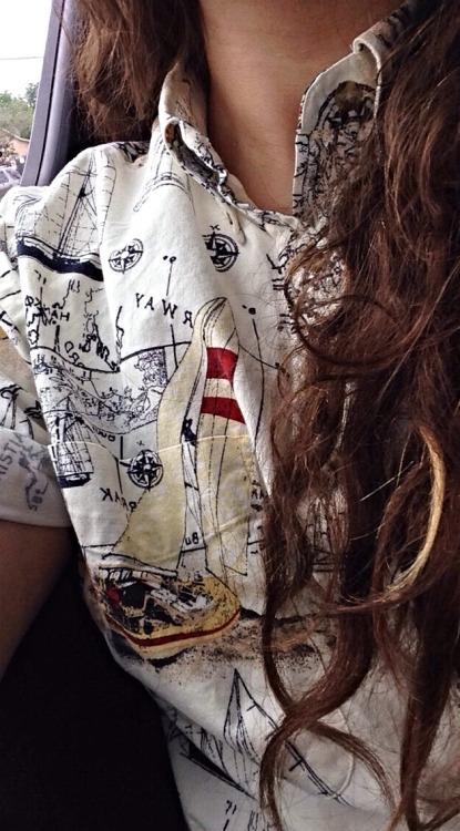aimlesslyundiscovered:   Dope shirt