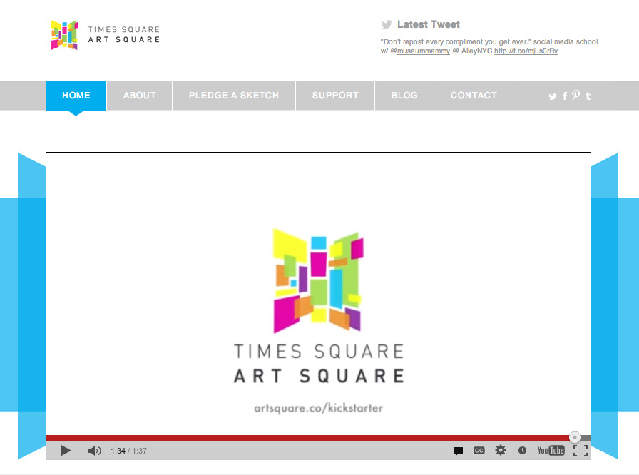 Hey guys! So, I'm at Time Square Art Square, for those of you who don't know anything about it, check it out over here. It's pretty awesome. I'm at the Pledge A Sketch right now, and basically what we do is, we have about 100 artists trying to make 100 sketches for $10 each. If you're wondering about where the money goes,  75% of money raised will go directly to producing Art Square 2013. 25% will go directly to artists in New York, New Jersey and Connecticut impacted by Hurricane Sandy through the New York Foundation for the Arts (NYFA) Emergency Relief Fund. So, if you'd love to help out, you can request for a portrait from ME, or my friends. You can order here. My friends are June Park, Julia Garcia, Derrick Barreiro, and Pedro Sanches! They're fucking awesome artists! Click their names to check out their work! So make sure to request for a portrait from any of us!! Another thing, please do make sure to read the rules/instructions before ordering your portraits!  Let the requests roll in! I have no requests yet, so I'm pretty much chilling right now. haha!  Come on, I'd love to draw you guys!
