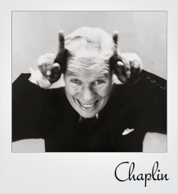 100 favorite people | Charles Chaplin [LIST]