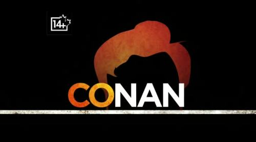 TV Show: Conan Episode: The Legend of Legend Cove (Season 3, Episode 53) Air Date: 2/27/2013 Wrestler(s) captured: The Miz (as himself) IMDB Page: Conan - The Legend of Legend Cove