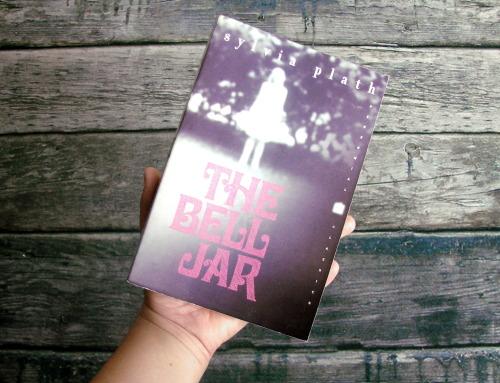 The Bell Jar || Sylvia Plath