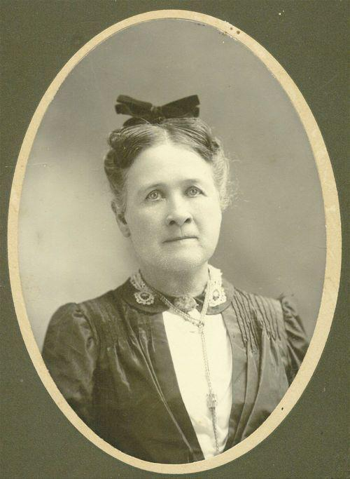 "Lucy Hobbs Taylor, born today in 1833, was the first American woman to earn a degree in dentistry.  She was denied admission to the Ohio College of Dental Surgery due to her sex, but began studying privately under the tutelage of its dean, Dr. Jonathan Taft, and later apprenticed herself to a licensed graduate before opening her own practice in the spring of 1861 in Cincinnati, Ohio.  Later she moved her practice to Iowa where, in July 1865, she was elected to membership in the Iowa State Dental Society and sent as a delegate to the American Dental Association convention in Chicago. Finally, in November 1865 she was admitted to the Ohio College of Dental Surgery where, after receiving credit for her years of professional practice, she graduated in February 1866, thus becoming the first woman in the U.S. to receive her doctorate in dentistry.  Later Lucy would be quoted as saying, ""People were amazed when they learned that a young girl had so far forgotten her womanhood as to want to study dentistry.""  Lucy died in 1910 but her skill and dedication to the field of dentistry has not been forgotten.  In 1983, the American Association of Women Dentists honored her by establishing the Lucy Hobbs Taylor Award, which it presents annually to members in recognition of professional excellence and achievements in advancing the role of women in dentistry.  Sources 1, 2, 3"