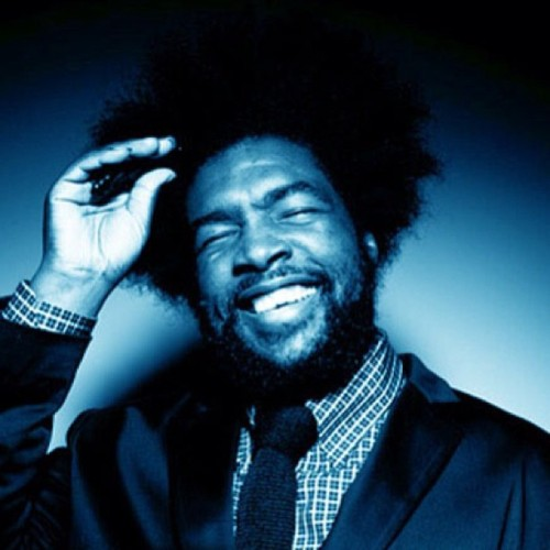Happy #birthday to the man who makes it all possible @questlove
