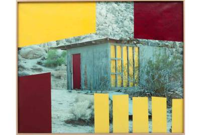 Sam Falls, Untitled (House, Red and Yellow, Joshua Tree, CA), 2012. Courtesy the artist and M + B Gallery.More Information: http://artdaily.com/index.asp?int_sec=2&int_new=62661#.UZiB8dLp3Sg[/url]Copyright © artdaily.org