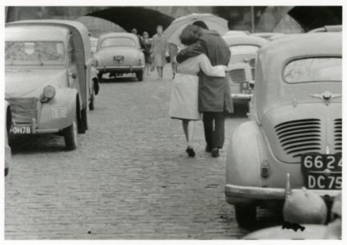 Parisian lovers! [1962]