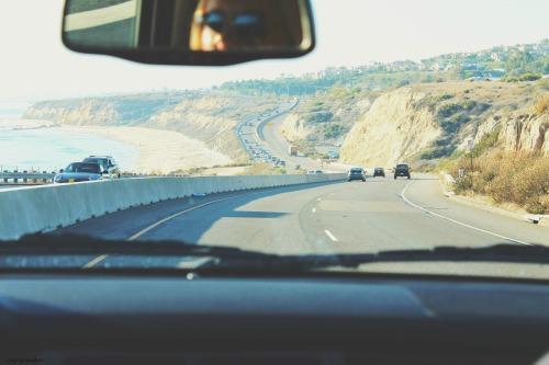 stayclassysanders:  My favorite drive in the world