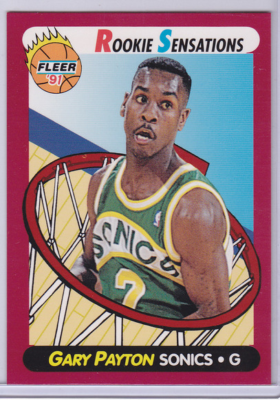 So apparently Gary Payton wore number 2 his rookie year.