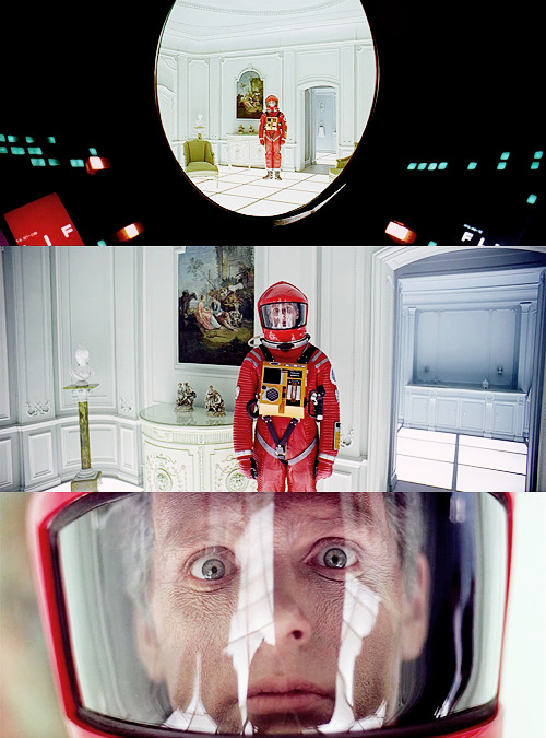 aquapunk:  givemeprizes:   2001: A Space Odyssey (1968)  who wants to come over to my house and watch this tonight, i'll get some pizza ;-;  memememe ;n;