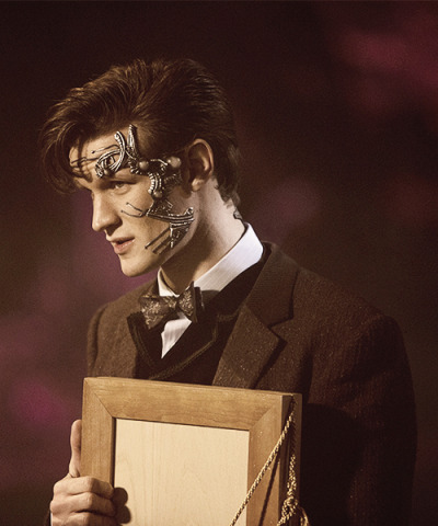 colemanandsmith:  Doctor Who | Nightmare in Silver