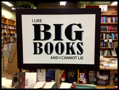 teachingliteracy:  I Like Big Books (by patia)