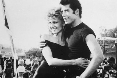 Grease on @weheartit.com - http://whrt.it/Y1qrlR