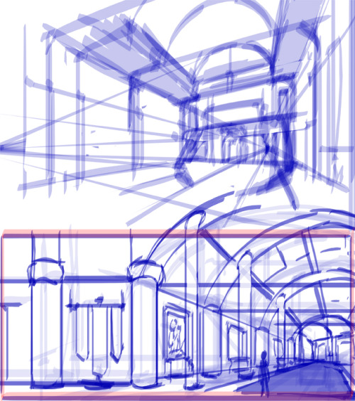 I think interiors are harder Once you start doing interior shots, perspective becomes a lot more strict. It's sometime easy to…View Post