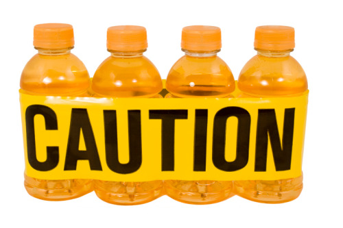 thorne-performance:  Gatorade to ditch brominated vegetable oil Are you still drinking Gatorade? Stop it! They might be taking the brominated vegetable oil out, but it still has high fructose corn syrup, artificial colors, and other things you do NOT want to put into your body. Try our Catalyte to replace your electrolytes, all the benefits, none of the bad stuff! Read the full article here