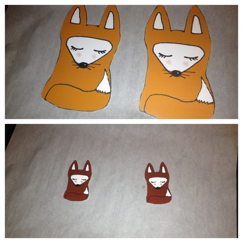 Hello new venture for fox bear designs… © fox bear designs. 3/13.