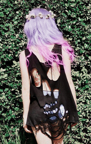 jennnymary:  grunge style on We Heart It - http://weheartit.com/entry/52902016/via/jennnymary