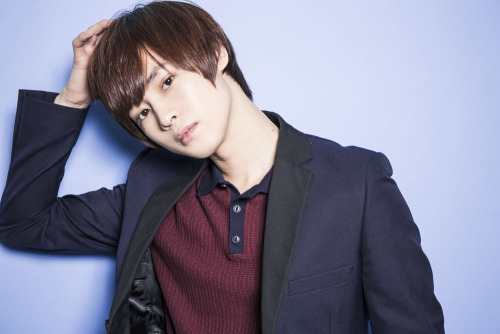 "latintheboss:  [Trad] Karam Excite Music ""On The Way"" Q&A Karam Q. Nickname? Karamuchama (cute way to say ""Karam-sama"") Q. Birth date? June 28, 1991 Q. Blood type? B type Q. Hobbies? Kickboxing, soccer Q. Abilities? Japanese (I'm the best speaker among the members), physical exercises, cooking Q. Pros? I ain't shaken by things Q. Cons? I eat too much Q. Favorite animal? Dog Q. Favorite food? Rice bowl dishes Q. A food that you hate? Seafood Q. Favorite method of relaxation? Exercises Q. Which animal do you compare yourself? Dog Q. What's the first thing you do when you get home? I go straight to the restroom Q. What would you bring to a desert island? (3 items) 1. Knife 2. Smoke maker 3. Dog Q. An habit you can't stop? Touch my lips Q. What kind of kid was you? I used to be mistaken by a girl Q. Words to yourself 10 years ago? Hey you, cheer up! Q. Words to yourself in 10 years? I'm doing well, please work hard! Q. What type of women do you like? Not too tall, small face, white face Q. What do you always buy at the convenience store? Red Bull Q. What do you want the most right now? To exercise Q. What would you like to do on vacations? To exercise Q. Were you impressed recently? At the boxing gym seeing some professional fighters practicing Q. How did you started to get interest in music? Because of  Senior Yunho Q. Do you collect something? Polaroid pics Q. What do you do before the lives? I usually take a nap and eat a little bit Q. Did you worked before being an idol? Not really Q. Have you lived a terrifying experience? When the ship I were almost sunk in a school trip. I thought I was going to die! Q. What made you surprised when you first came to Japan? People in Japan are very gentle Q. What do you like in Japan? It has beautiful cities and I like the musical scene too  Source: excite.co.jp Translation: Seth@StardustBoss Shared By: Latin The Boss  La Traducción en español la encuentran aquí:  http://latintheboss.blogspot.com/2013/03/traduccion-karam-para-excite-music-on.html"