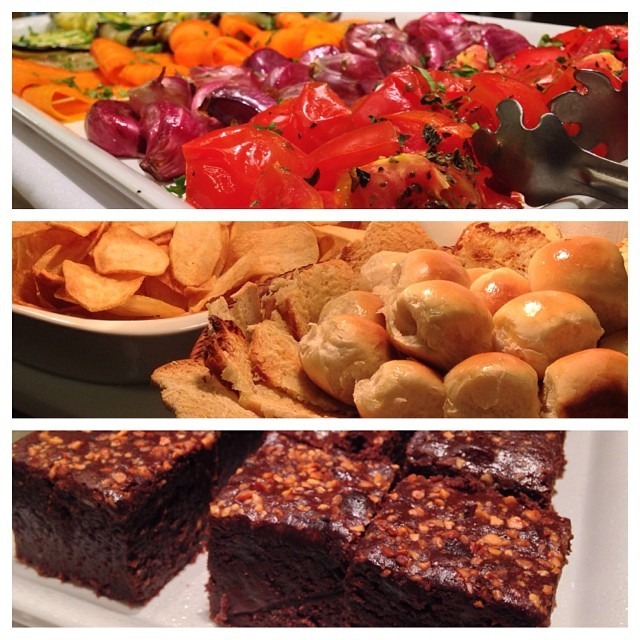 #lamole #recreio #restaurante #food #tradição #couvert #instagram #iphone