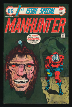 1st Issue Special #5(Aug. 1975)