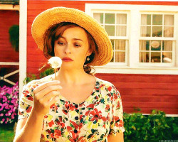 helenation:  Helena Bonham Carter in The Young and Prodigious Spivet