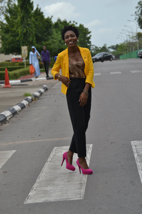blackfashion:  Gloria Etim20Nigeriabeingmiiisfun.tumblr.comkeepcalmandlovegloria.tumblr.com