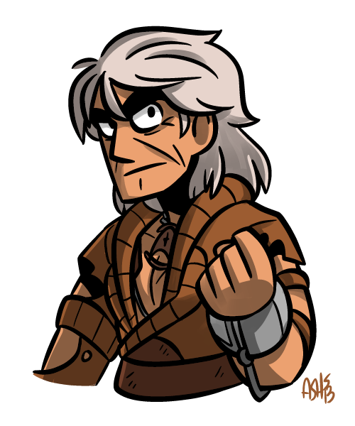 adventurerashley:  Warm up drawing, of Khan Noonien Singh. Star Trek has some of the best antagonists.