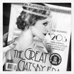 Excellent buy #fuckyeahflappers #gatsby #roaring20s #buildmeatimemachineplease #love