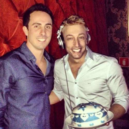 Happy bday my friend @leodlucca #louis #saopaulo