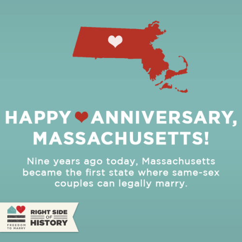 9 years and counting.  (also, 12 states and counting)