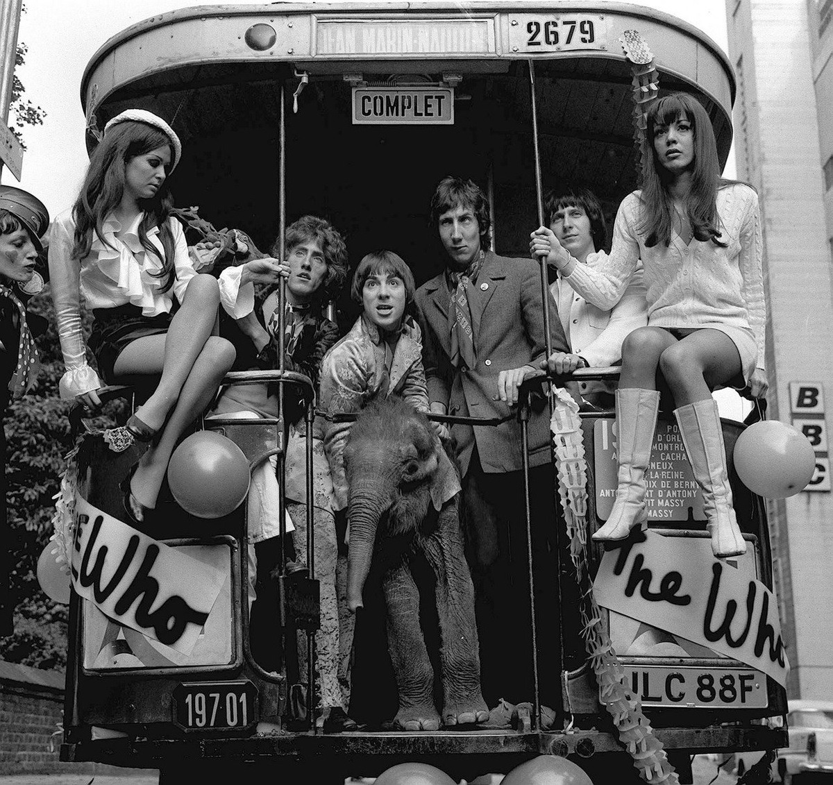 lovebritishmusic:  The Who