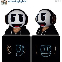 Omfg!! #dankhead #emazinglights super cute! Hmm about to purchase this for a possible #photoshoot.