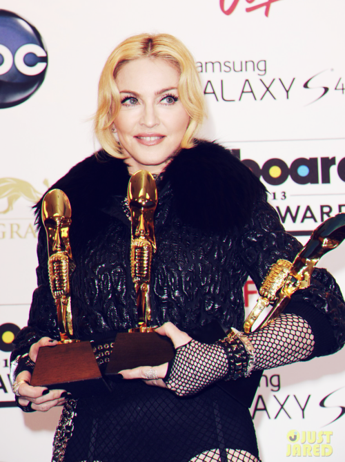 ignitingmymind:  Madonna at the 2013 Billboard Music Awards