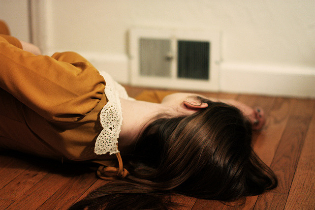 felisque:  untitled by Anna Kay△ on Flickr.