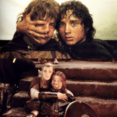 girlfromerebor:  Just look at them