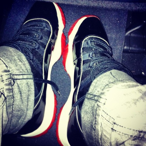 WDYWT ?? OG 1996 Bred. These are better than the 2012 release