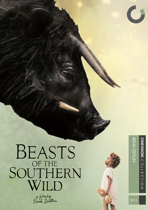 Collection #73 Beasts of the Southern Wild (Benh Zeitlin)