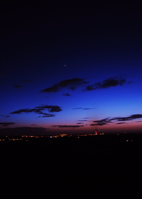 overdosingdyin:  pretty night