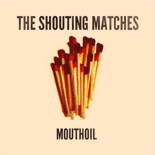 hipstersdad:  Shouting Matches