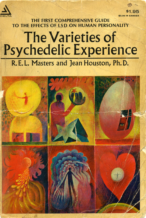 electripipedream:  The Varieties of Psychedelic Experience1967