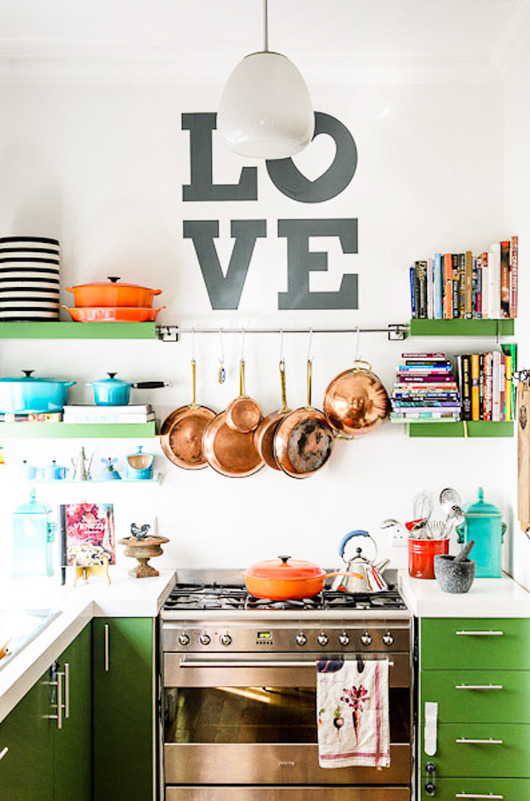 myidealhome:   love! (via  pinterest)