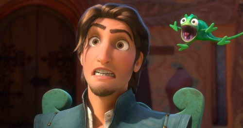 Happy Tangled Tuesday!